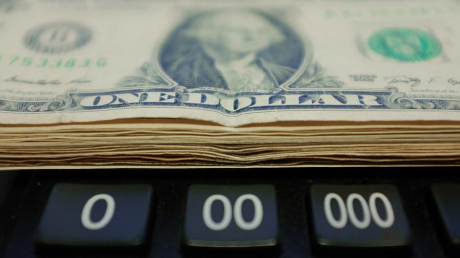 रशिया द्वारा अमरिकी डॉलर्स का निवेश शून्य पर लाए जाने का दावा – सोने का निवेश रिकार्ड स्तर पर