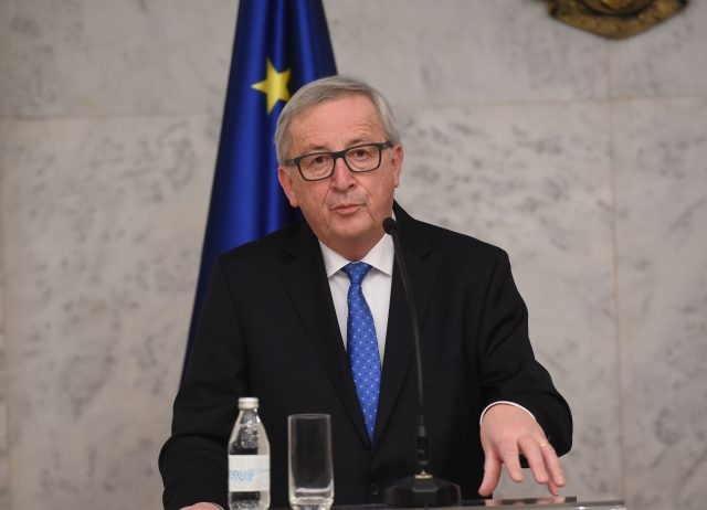 EU Chief Jean-Claude Juncker warns of possible new war in Balkans, if it remains neglected by bloc