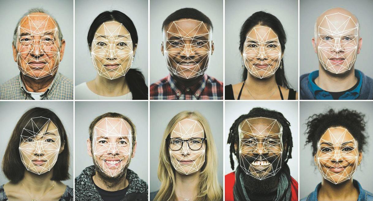 मायक्रोसॉफ्टचे प्रेसिडंट, धोक्याचा इशारा, ब्रॅड स्मिथ, जॉर्ज ऑर्वेल, Facial Recognition, technology, टेहळणी, वॉशिंग्टन, ww3
