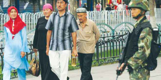 China sends 1.1-mn spies to stay in Uighur Muslim homes in Xinjiang; US accuses China of Uyghur genocide