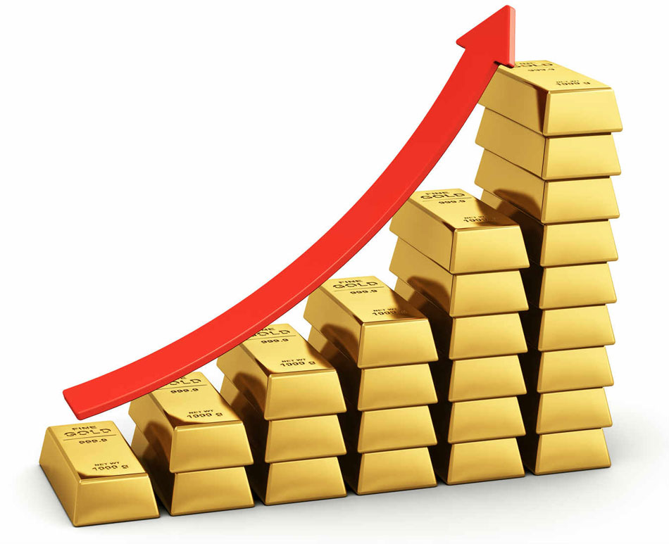 Concerns over US Shutdown and global economic slowdown cause gold prices to soar to six-month high