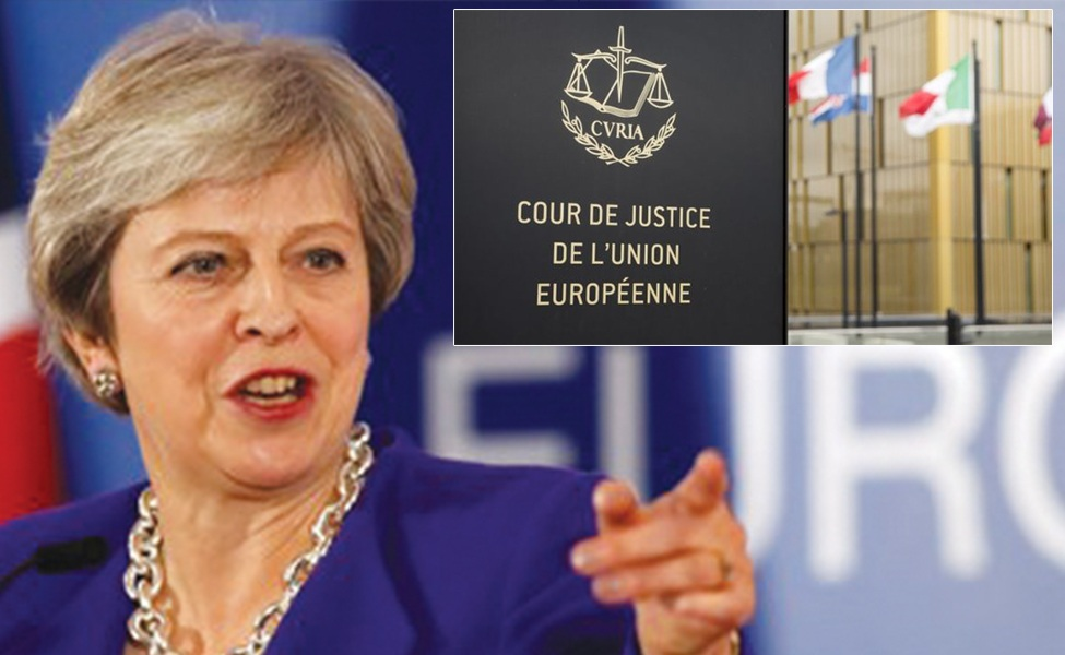 'ब्रेक्झिट' नाकारून दुसरे सार्वमत घेतल्यास ब्रिटनमध्ये फ्रान्सप्रमाणे हिंसाचार भडकेल