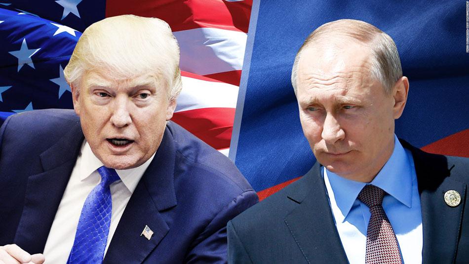 विध्वंसक गैरसमजुतीमुळे रशिया आणि अमेरिकेमध्ये युद्ध भडकेल – रशियाचे परराष्ट्रमंत्री सर्जेई लॅव्हरोव्ह यांचा इशारा