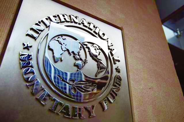 World economy burdened with $164 trillion debt, alerts IMF – praises India's fiscal policy