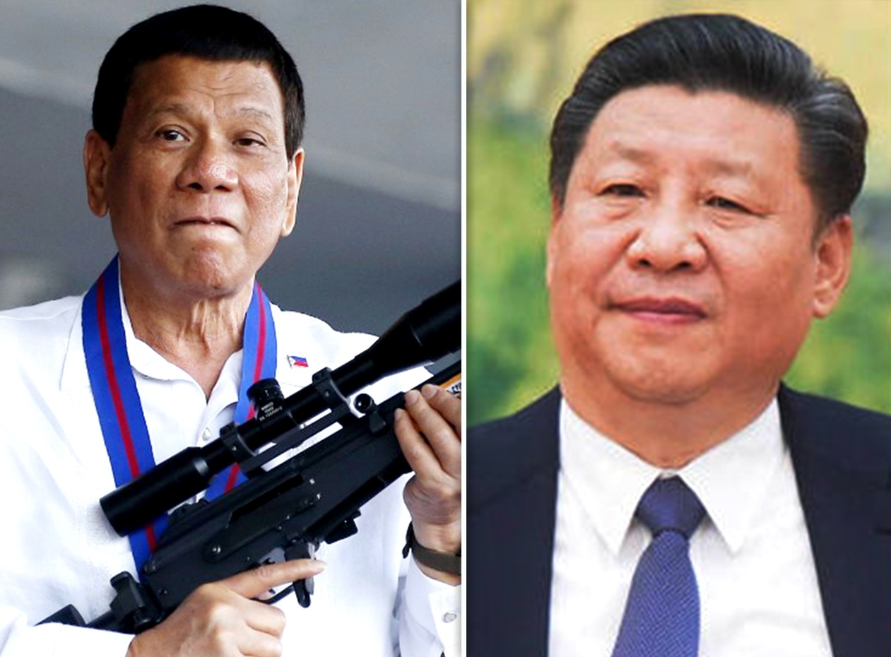 If China crosses the 'Red Line', Philippines will declare war, warns Philippines foreign minister