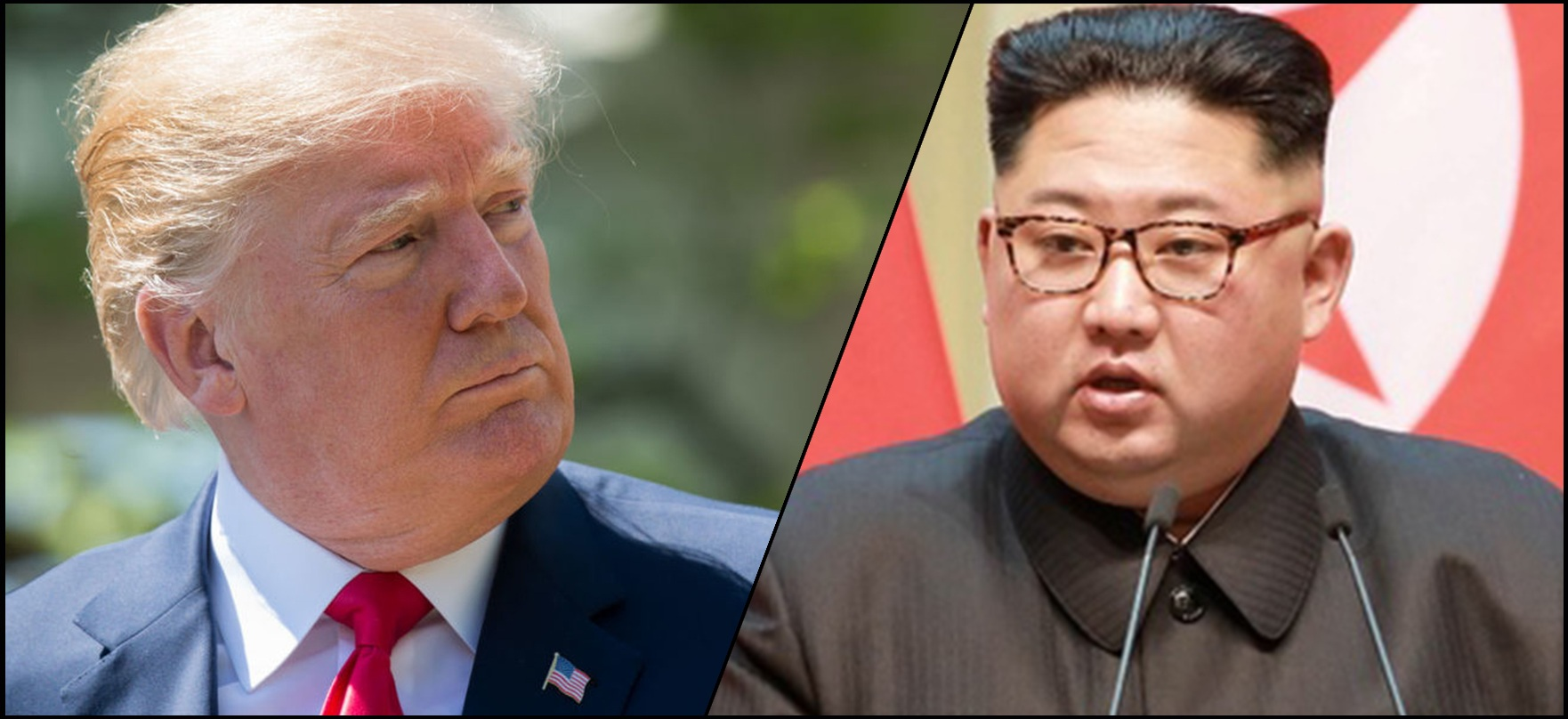 North Korean dictator should accept nuclear disarmament or be prepared for annihilation like Gaddafi, warns US President