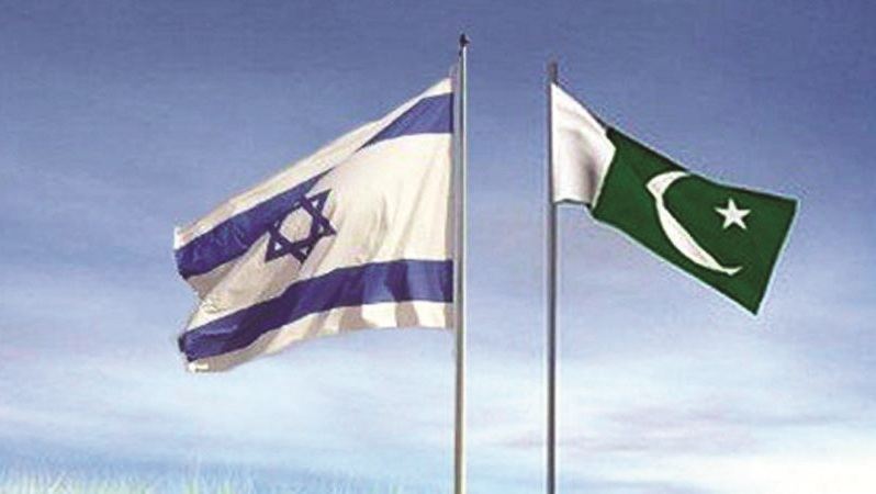 Pakistan will destroy Israel in 12 minutes, warns Pak military official
