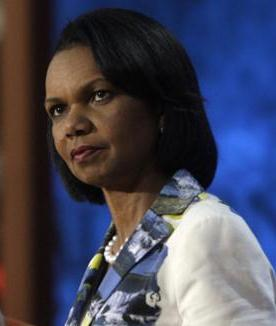 "Condoleezza Rice backs Trump on Iran, says not ""End of the world"" if US quits Iran nuclear deal"