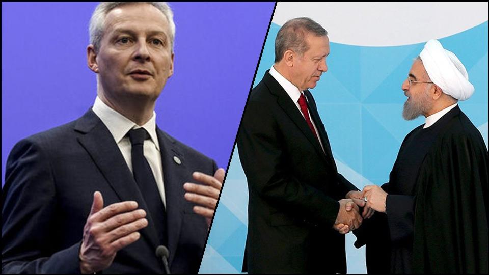 यूरोप अमरिका का ताबेदार नही बना है ईरान परमाणु समझौते पर यूरोपीय देशों की आक्रामक भूमिका