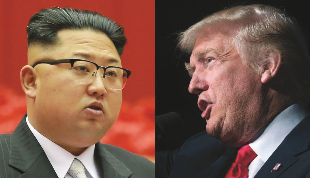 Trump-Kim Jong-un summit cancelled