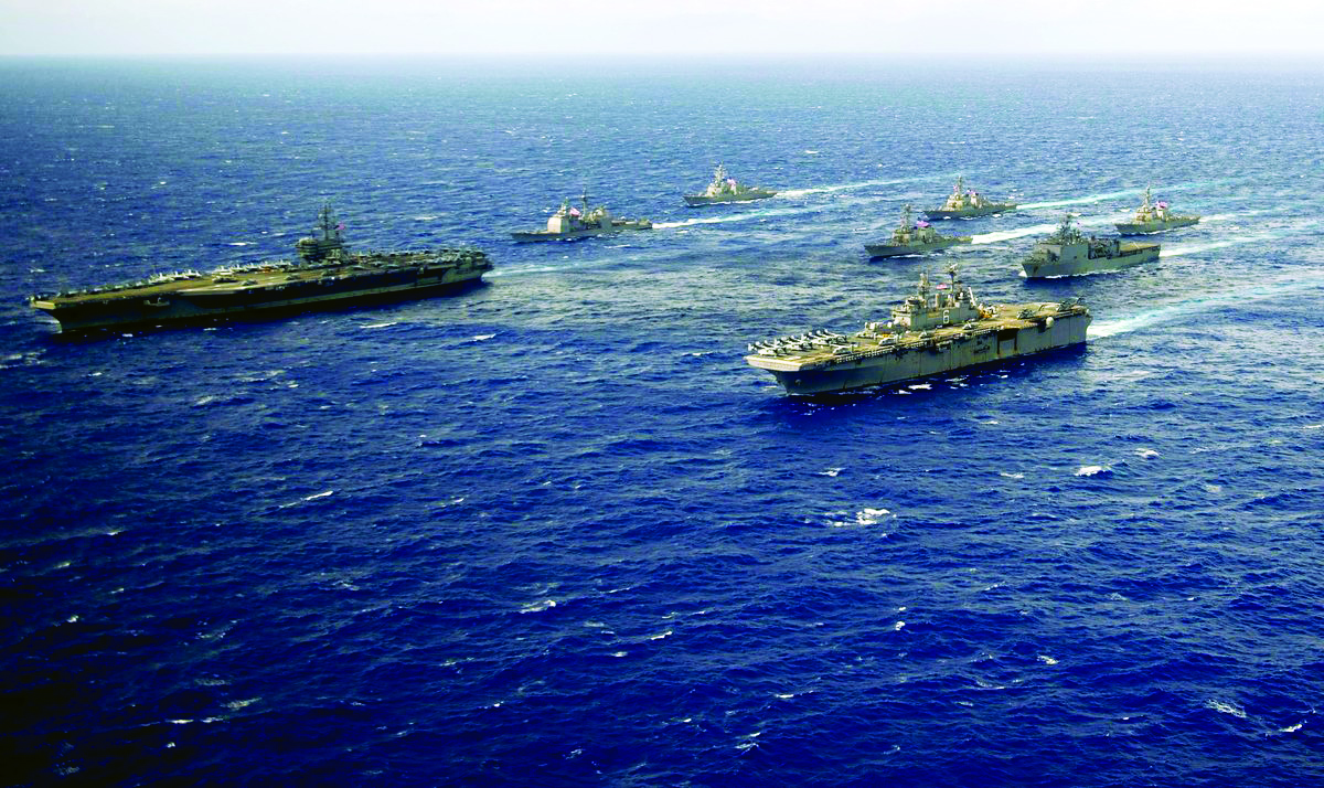 On the background of increased tensions with Russia, US decides to reactivate its Second fleet