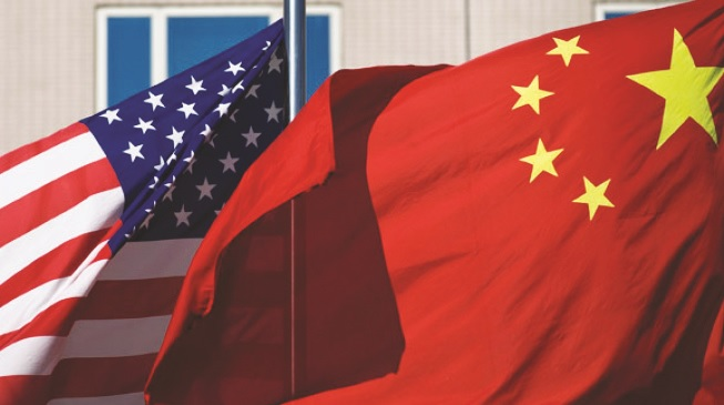 China taxes US imports worth $34-bn, considered official declaration of US-China trade war