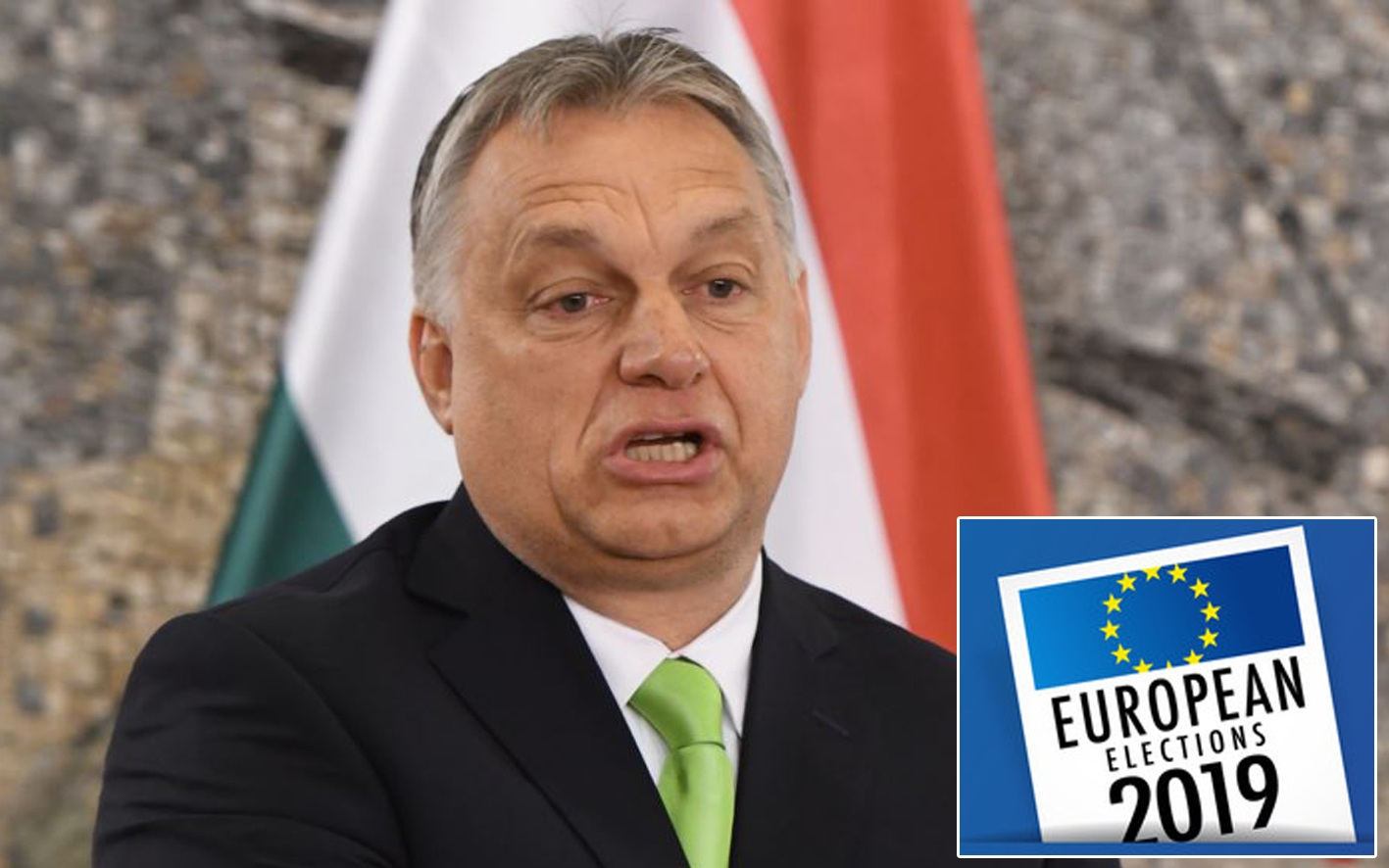 Christian Democracy will replace multiculturalism post EU Parliamentary polls – Hungary PM Viktor Orban