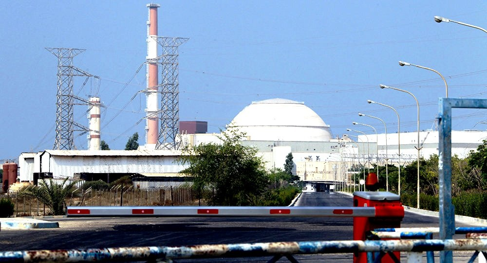 Iran to bring back enriched uranium from Russia to counter US sanctions, announces Deputy Head of the Atomic Energy Organisation of Iran