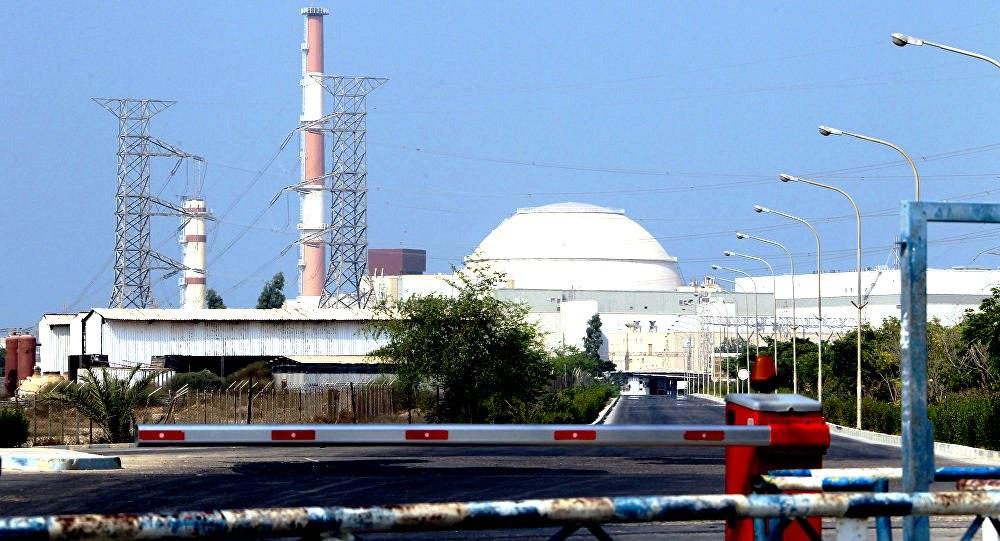 अमेरिकेच्या निर्बंधांचा निषेध करण्यासाठी इराण रशियाकडून संवर्धित युरेनियम मिळविणार – इराणच्या अणुऊर्जा संघटनेच्या उपप्रमुखांची घोषणा