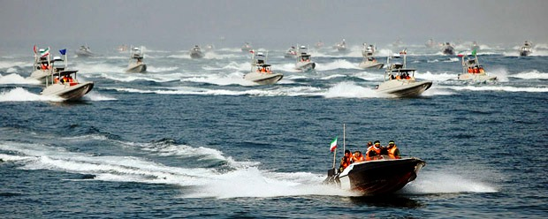 Iran to conduct large-scale 'Swarm Drill' for blockade of Strait of Hormuz, allege US officials