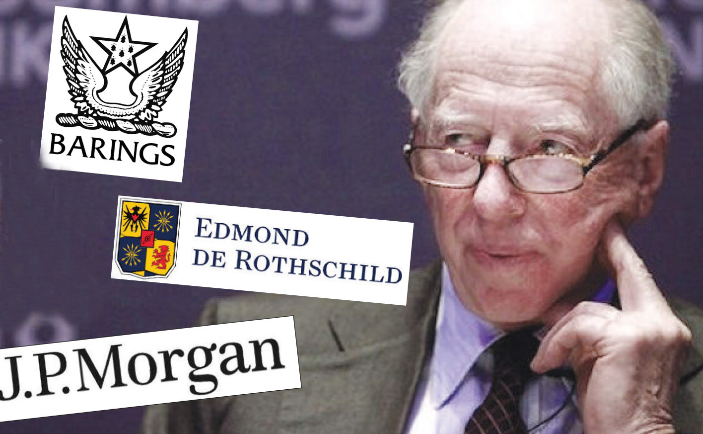 Turkey economic crisis hits renowned investors like Rothschild, JP Morgan