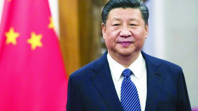 President Xi Jinping's one-man rule receives jolts