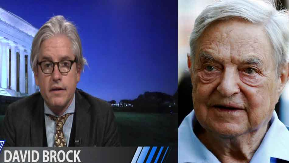 Trump adversaries prepare to control social media, George Soros-funded NGOs take lead