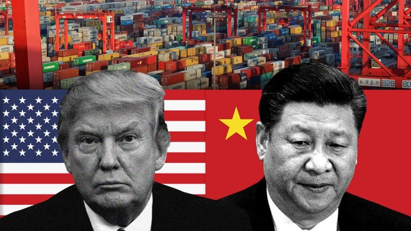 tariffs, US imports, Donald Trump, US goods, trade war, ww3, China, Li Keqiang