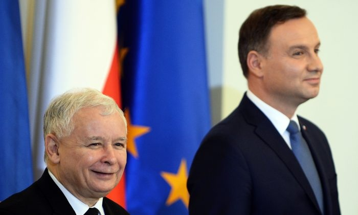 Poland plans to build 'Baltic Sea Canal' to bypass Russia and weaken its influence