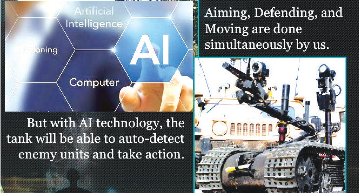 Pentagon, development, DARPA, Third Wave, Artificial Intelligence, campaign, Washington, China