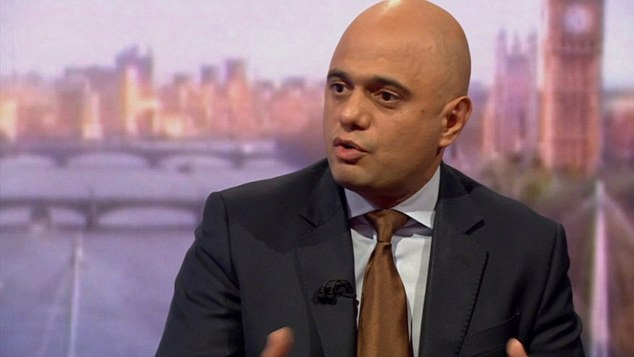 Brexit, Military deployment, Sajid Javid, EU, agreement, United Kingdom, Theresa May