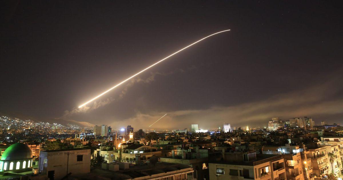 इस्रायल और ईरान, तनाव, डैन कोटस्, शियापंथी, हमलें, अमरिका, सीरिया, लेबनान
