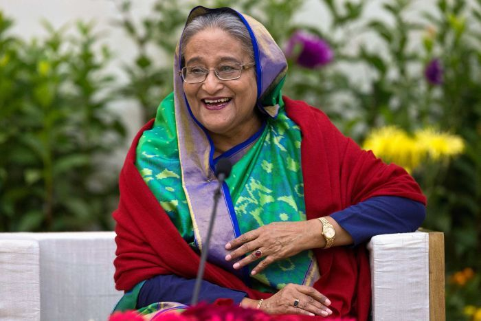 Bangladesh elections, violence, Sheikh Hasina, Bangladesh Nationalist Party, victory, election boycott, ww3, Bangladesh, Pakistan, China
