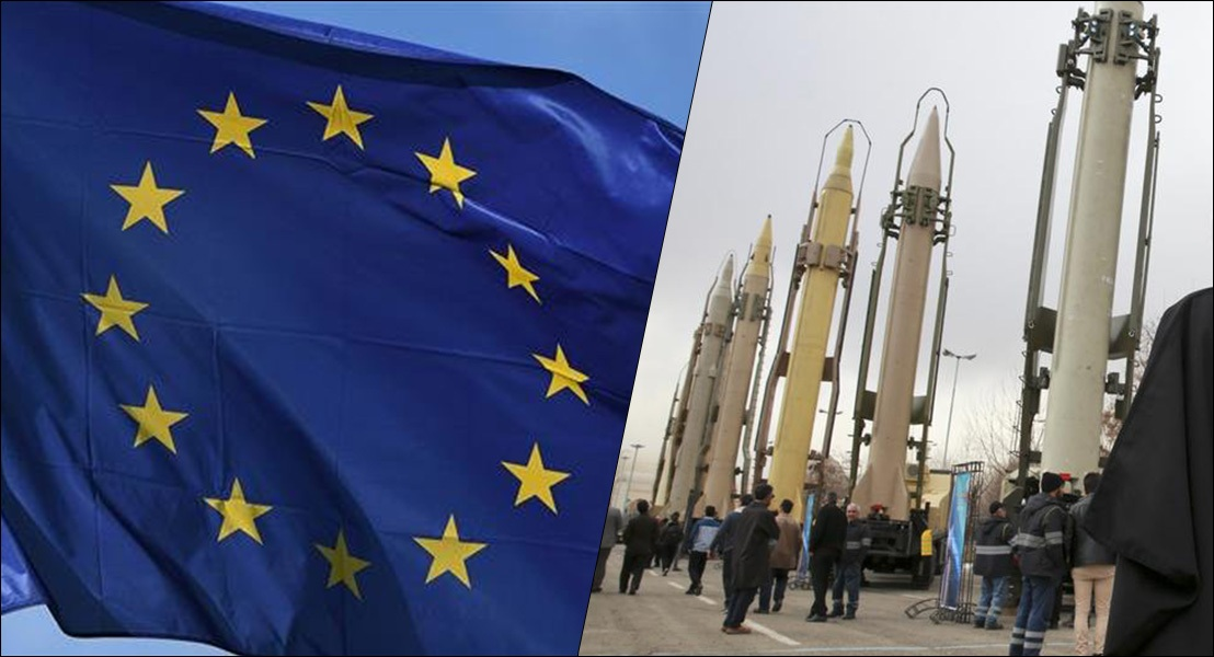 In a counter retort, Iran slams EU saying Europe itself has active terrorist and criminal groups