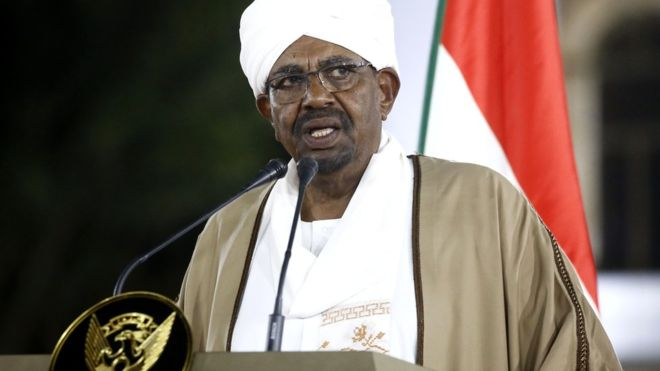 Sudan President Bashir declares state of emergency to suppress nationwide anti-government protests