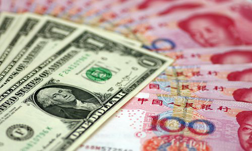 China prepares to give economic shock to US by selling holdings in the US Treasury bonds