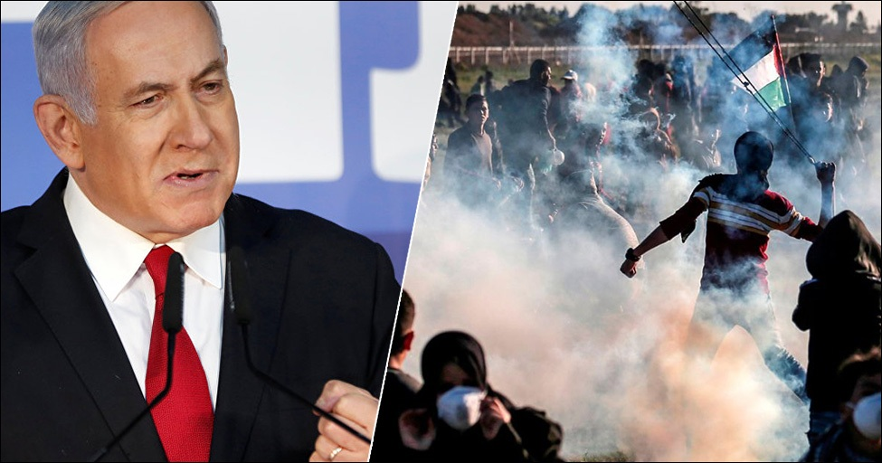 Elections won't affect Israel's retaliatory action against terror attacks, Israeli PM Netanyahu warns Hamas