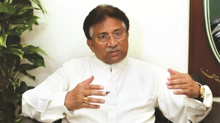 Pakistan used Jaish for terror attacks in India, shamelessly admits former Pak dictator Musharraf