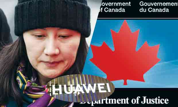 Canada to extradite Huawei CFO Wenzhou Meng to US; China calls it conspiracy for political vendetta