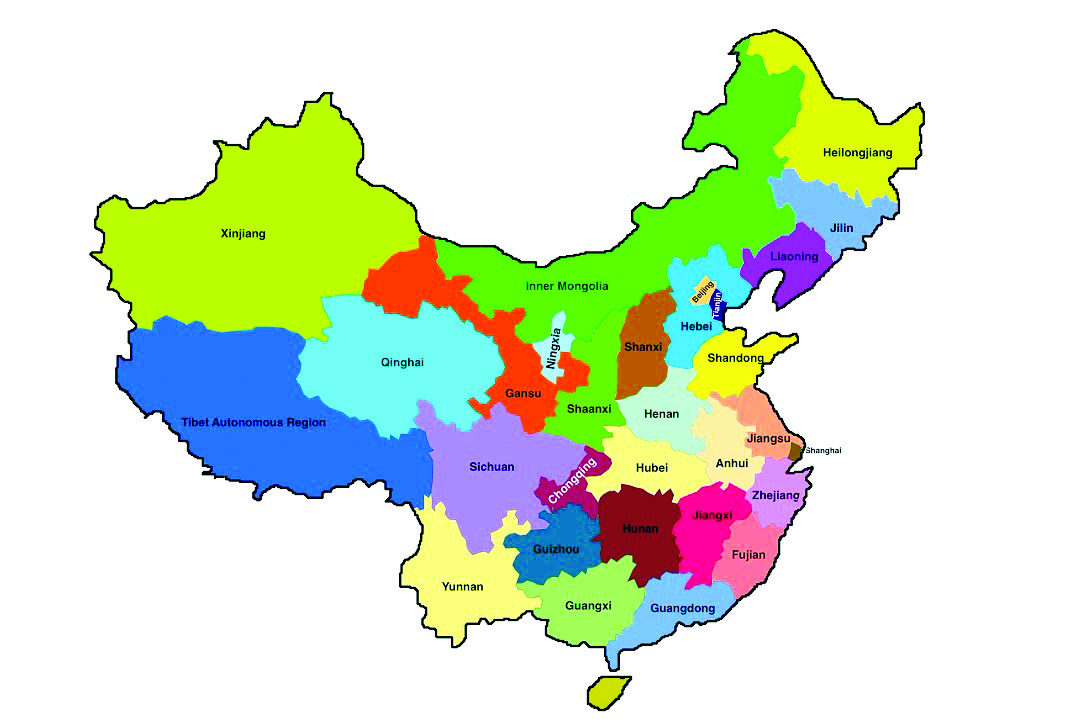 पूरी दुनिया के लिए खतरा बने चीन के दस या उससे अधिक टुकडे हो – बागी लेखक लिओ यिवु
