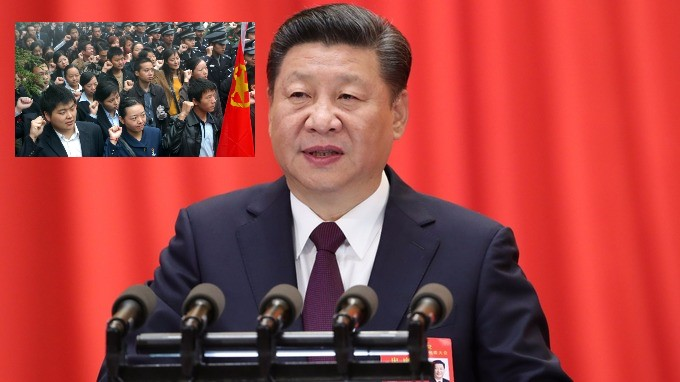 China's Communist regime plans to send 10 million youth to rural areas, indicates a return of Mao-style 'Cultural Revolution'