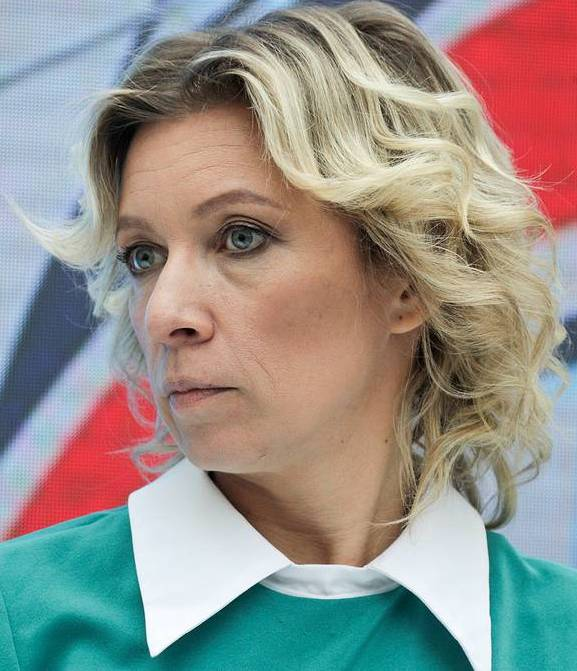 Russia, military intervention, Maria Zakharova, Russian Spokesperson, mobilised army units, Venezuela, US, Chinese ground forces