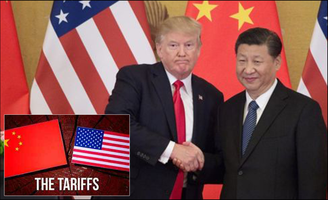 If Trump-Xi talks fail to de-escalate trade war at G-20 Summit, US would target all of Chinese imports