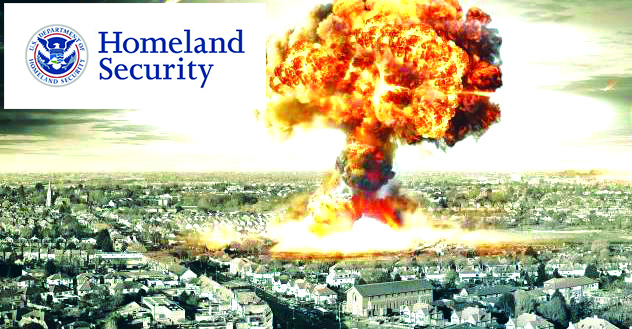 United States prepared with nuclear disaster management plan