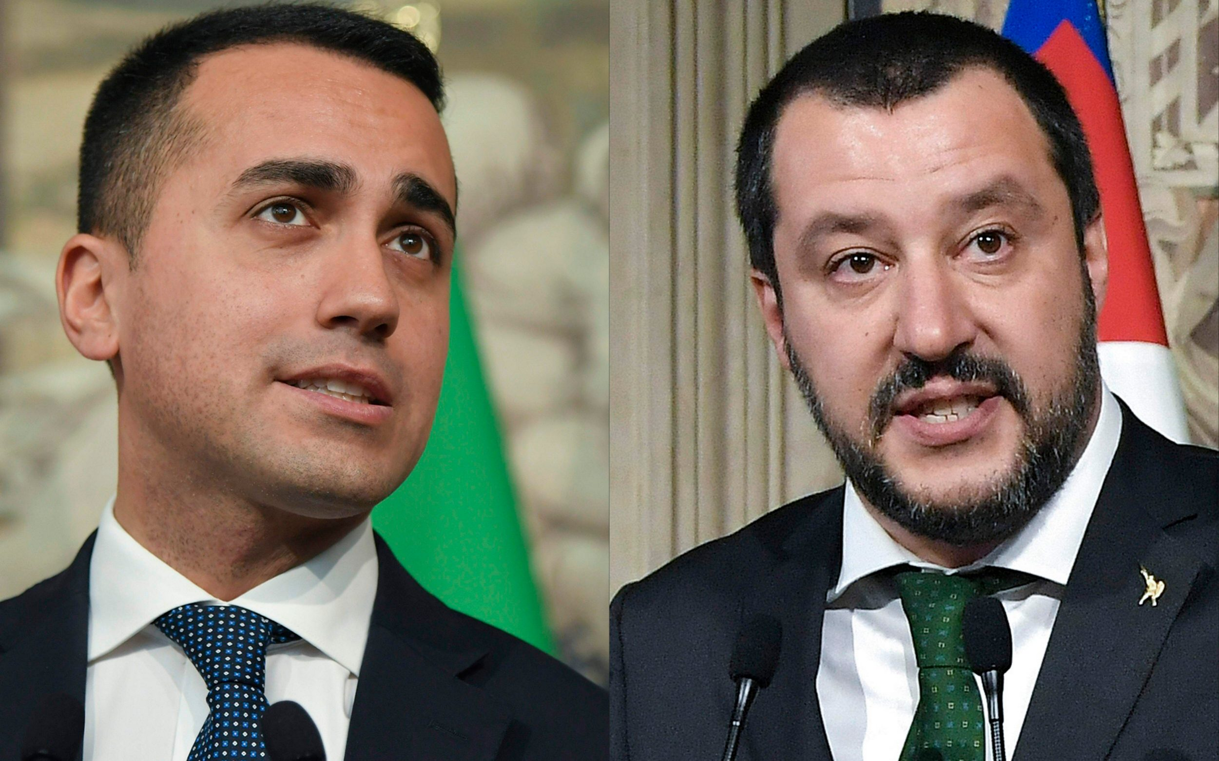 France and Italy may become arch rivals due to arrogance of President Macron, warn senior Italian leaders
