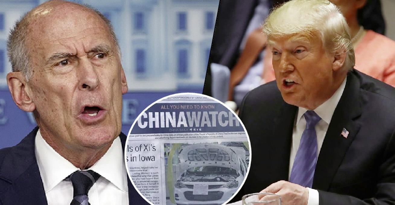 अमेरिका के मध्यावधि चुनावों में चीन का हस्तक्षेप – राष्ट्रपति डोनाल्ड ट्रम्प का गंभीर आरोप