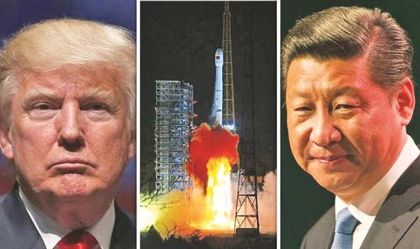 चीन का 'डार्क मून मिशन' अंतरिक्ष युद्ध का अहम चरण – अमरिकी विश्लेषकों की चेतावनी
