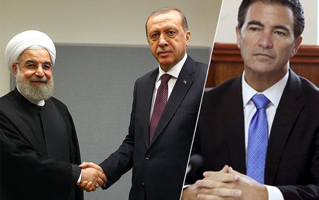 Turkey is bigger threat to Middle East than Iran, infer Israel, Saudi, UAE & Egypt intelligence chiefs