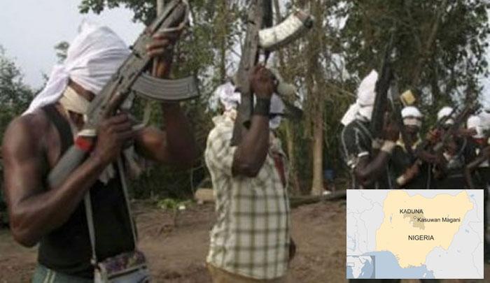 'फुलानी', दहशतवादी हल्ला, कदूना, ख्रिस्तधर्मिय, स्थलांतर, नायजेरिया, ww3, बोको हराम