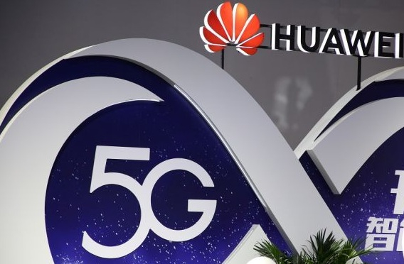 Australia to ban Chinese tech giant Huawei citing risk to national security from China