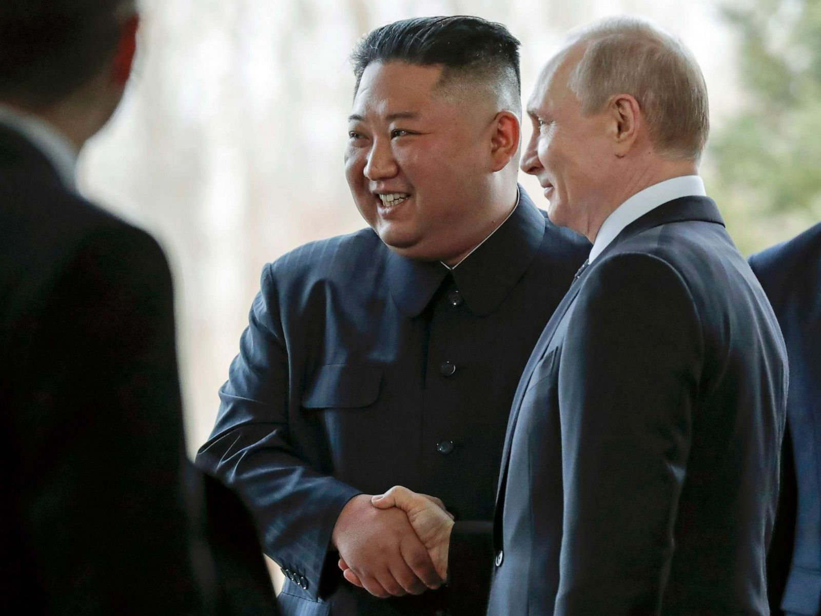 North Korean Leader Kim Jong-un's Russia visit unsettles China, claims research analyst Jenny Town
