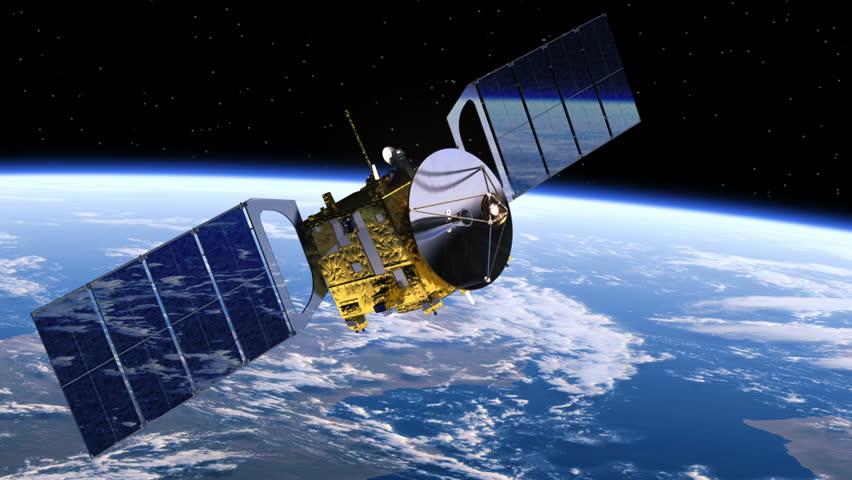 लष्करी सामर्थ्य वाढविण्यासाठी चीनकडून अमेरिकी उपग्रहांचा वापर – अमेरिकी वृत्तपत्राचा खळबळजनक दावा