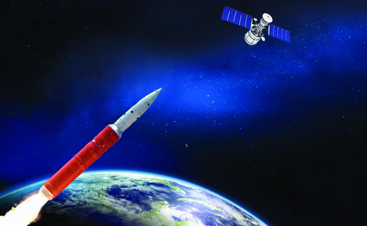 भारत अंतराळ युद्धासाठी शस्त्रास्त्रे विकसित करणार – केंद्रीय मंत्रिमंडळाकडून 'डीएसआरए'च्या स्थापनेचा निर्णय