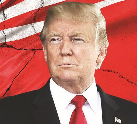 tariffs, Negotiations, President Trump, trade war, violated trade agreement, China, United States
